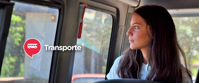 PARA LA SECCIÓN DE TRANSPORTE
