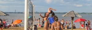 Torneo Universitario de Vóley Femenino