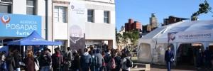 2da EXPO POSADAS CIUDAD UNIVERSITARIA MARTES 22