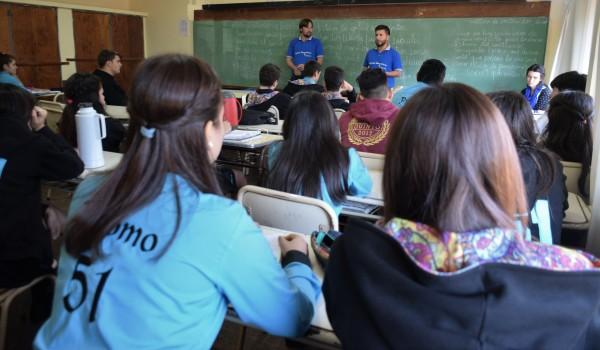 2da Expo Posadas Ciudad Universitaria: la Agencia Universitaria visitó el interior de Misiones, Corrientes, Brasil y Paraguay