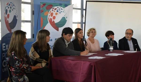 Se presentó la 2da Expo Posadas Ciudad Universitaria