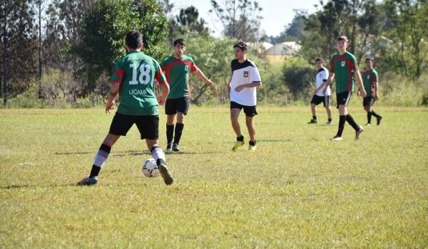 Posadas sigue apostando al deporte universitario: arranca el Torneo de Fútbol Reducido Masculino