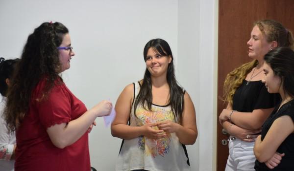 Más de 100 estudiantes universitarios realizaron sus prácticas pre profesionales  en el municipio de la ciudad de Posadas