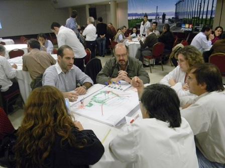 Se concretó el segundo taller del Plan Urbano Ambiental Posadas