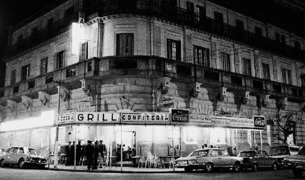 El hotel Savoy podría expropiarse y convertirse en museo