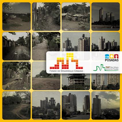El Fondo de Desarrollo Urbano en el marco del Plan Estratégico Posadas 2022