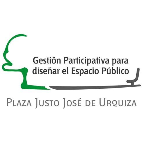 """Gestión participativa para el diseño del espacio público: """"La Plaza Justo José de Urquiza"""""""