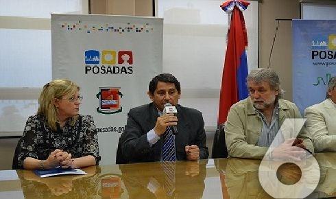 """Presentaron el Seminario de Políticas Urbanas """"Herramientas para Temas Urbanos Complejos"""""""