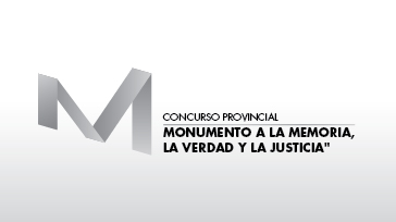 """Concurso: Monumento Escultórico alegórico de los valores """"Memoria, Verdad y Justicia"""""""