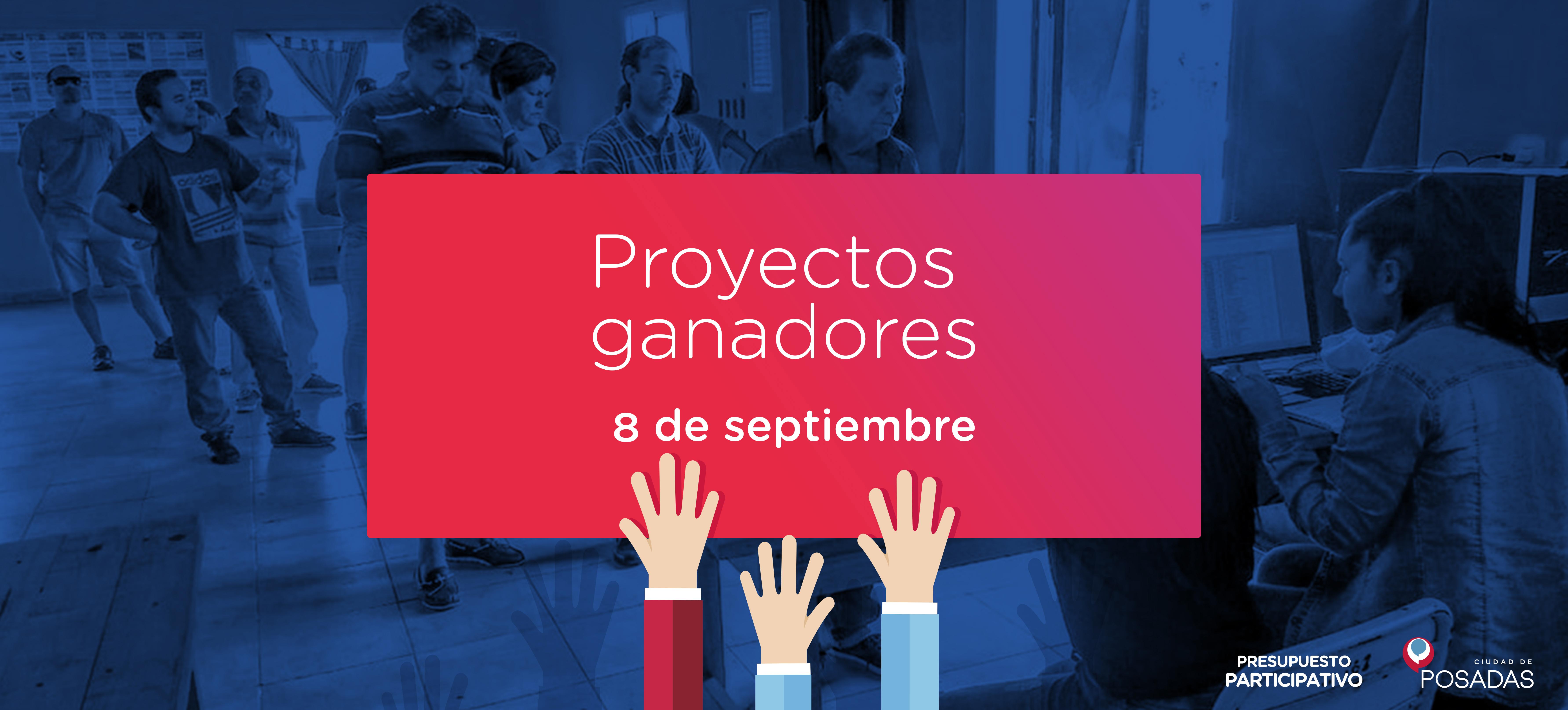 Proyectos ganadores 10 de septiembre 002