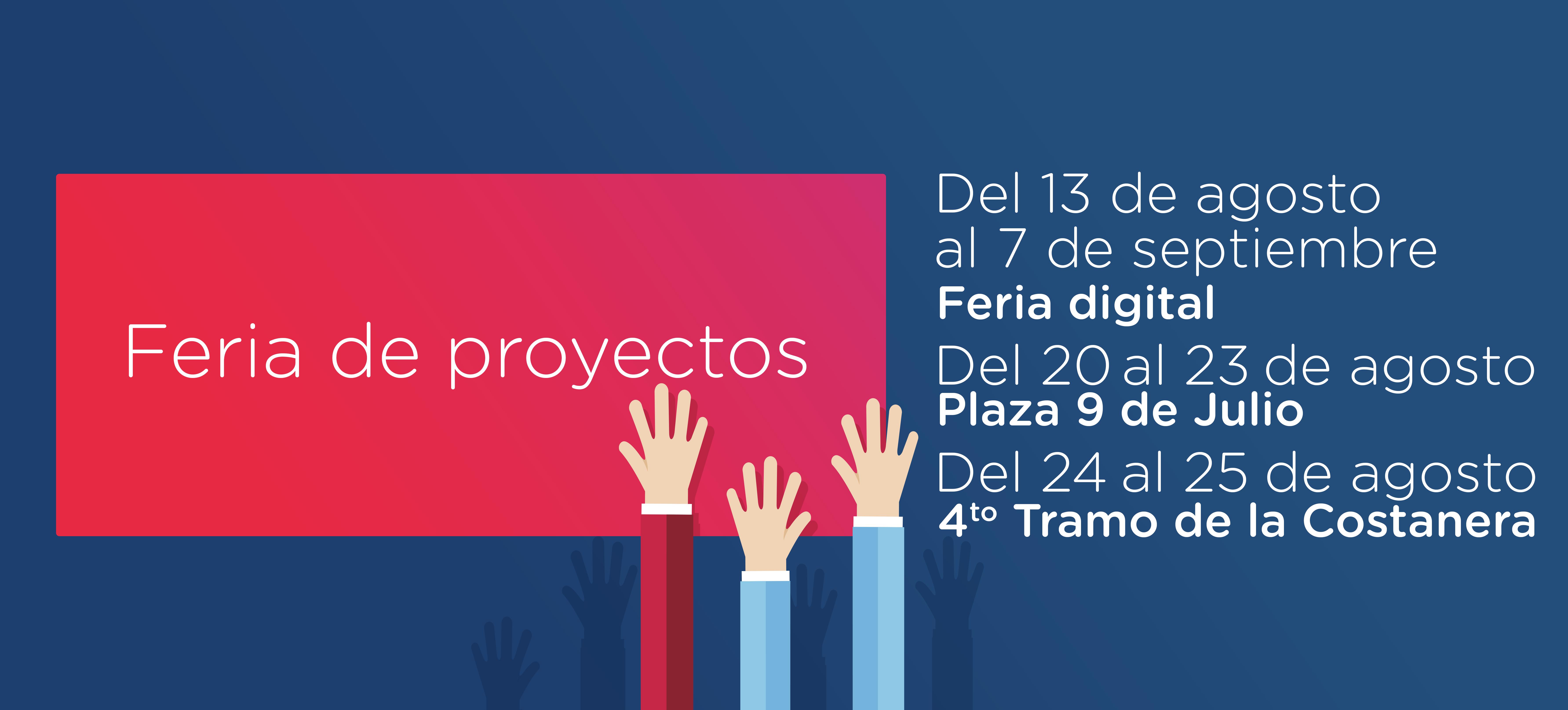 Feria de proyectos 01 slide