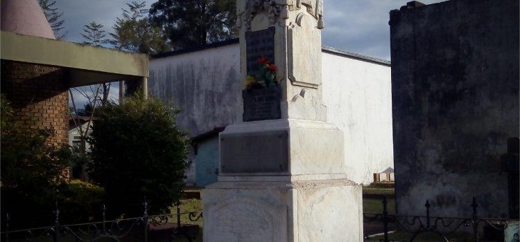 65. Juan Ramón Madariaga