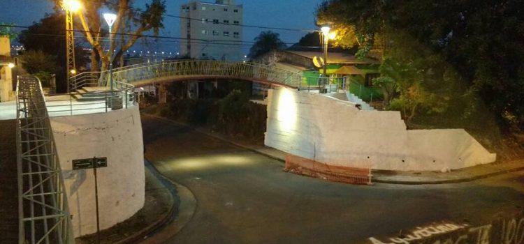 Puente Saenz Peña