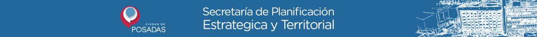 Secretaria de Planificación Estratégica y Territorial