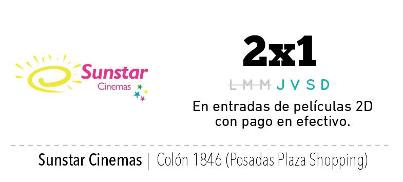 Sunstar Cinemas