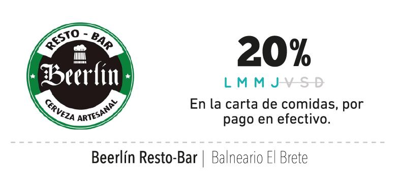 Beerlín Resto-Bar