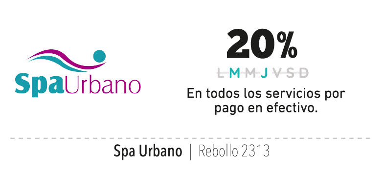 Spa Urbano